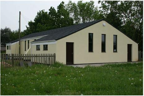 Pauntly Village Hall